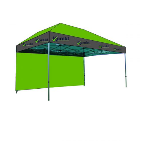 Marquees / Cafe Barriers
